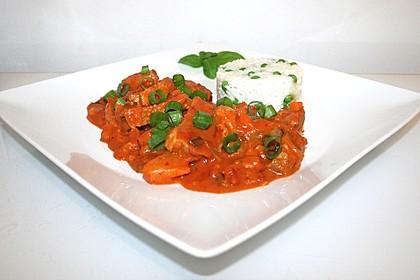 Enten - Curry 1