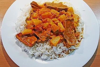 Enten - Curry 4
