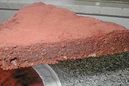 Der perfekte  Schokoladenkuchen 147