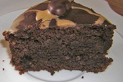 Der perfekte  Schokoladenkuchen 73