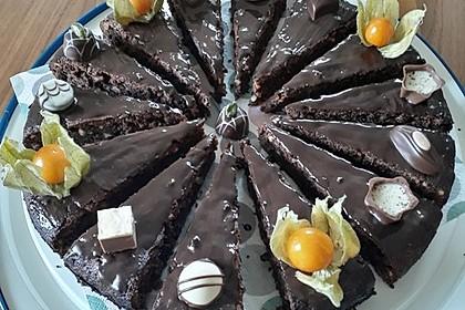 Der perfekte  Schokoladenkuchen 22