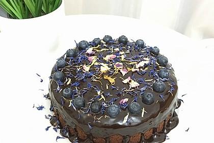 Der perfekte  Schokoladenkuchen 7