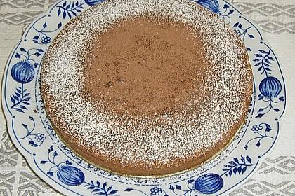 Der perfekte  Schokoladenkuchen 105