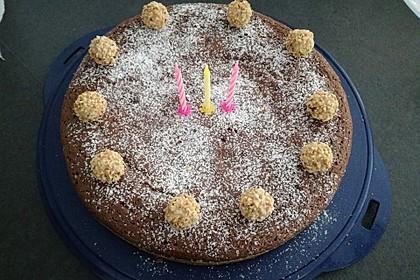 Der perfekte  Schokoladenkuchen 50