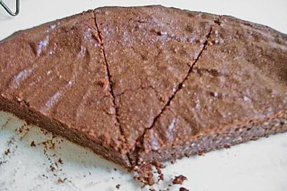 Der perfekte  Schokoladenkuchen 128