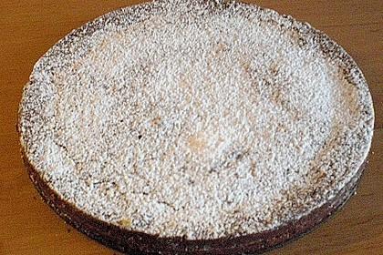 Der perfekte  Schokoladenkuchen 142