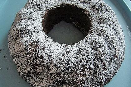 Der perfekte  Schokoladenkuchen 89