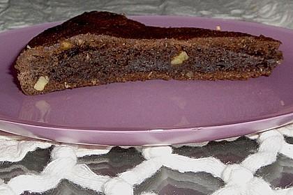 Der perfekte  Schokoladenkuchen 112