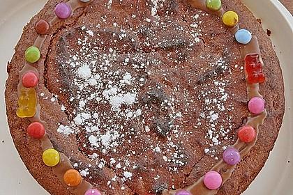 Der perfekte  Schokoladenkuchen 137