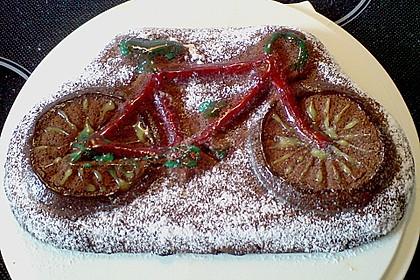 Der perfekte  Schokoladenkuchen 31