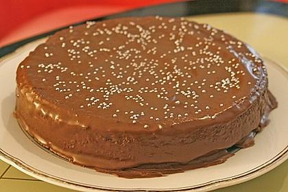 Der perfekte  Schokoladenkuchen 63