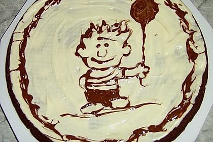 Der perfekte  Schokoladenkuchen 25