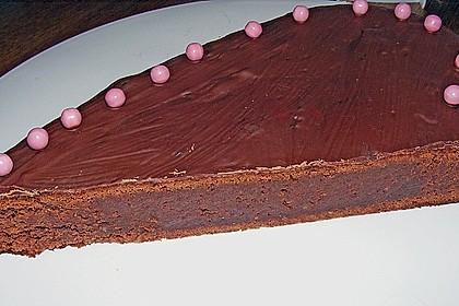Der perfekte  Schokoladenkuchen 75