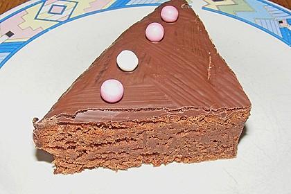 Der perfekte  Schokoladenkuchen 127