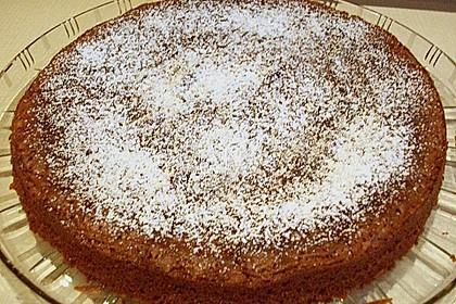 Der perfekte  Schokoladenkuchen 111