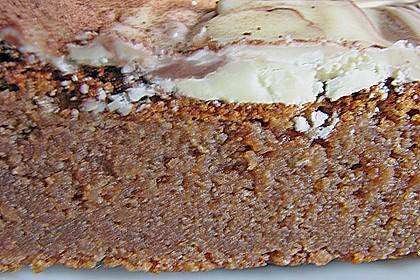 Der perfekte  Schokoladenkuchen 126