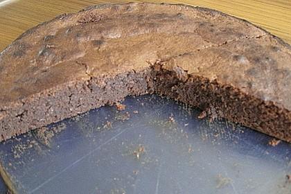 Der perfekte  Schokoladenkuchen 122