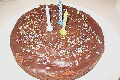 Der perfekte  Schokoladenkuchen 131