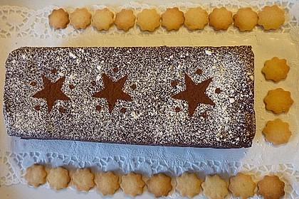 Der perfekte  Schokoladenkuchen 108