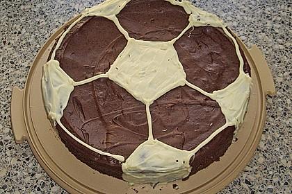 Der perfekte  Schokoladenkuchen 87