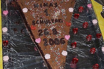 Der perfekte  Schokoladenkuchen 45