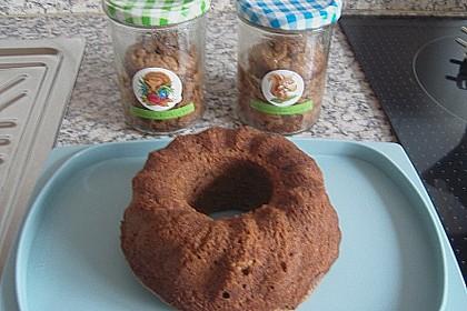 Der perfekte  Schokoladenkuchen 150