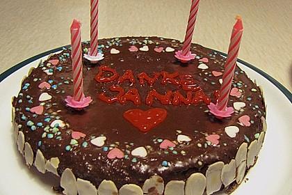 Der perfekte  Schokoladenkuchen 93