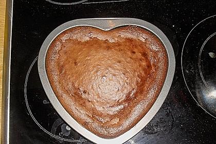 Der perfekte  Schokoladenkuchen 151