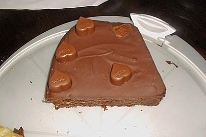 Der perfekte  Schokoladenkuchen 152