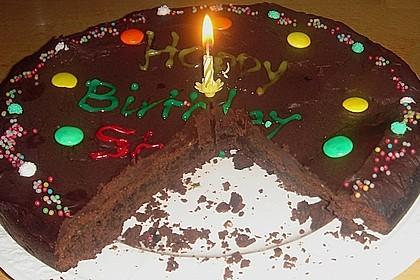 Der perfekte  Schokoladenkuchen 104