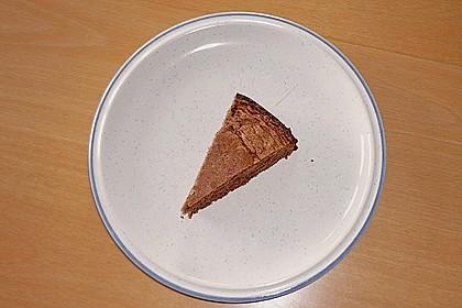 Der perfekte  Schokoladenkuchen 153