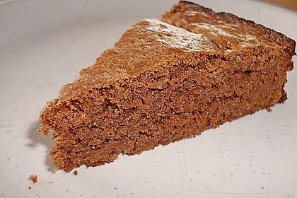 Der perfekte  Schokoladenkuchen 59