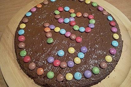 Der perfekte  Schokoladenkuchen 144
