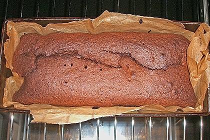 Der perfekte  Schokoladenkuchen 123