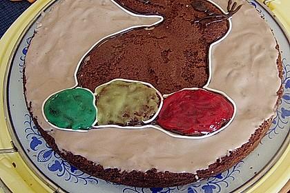 Der perfekte  Schokoladenkuchen 34