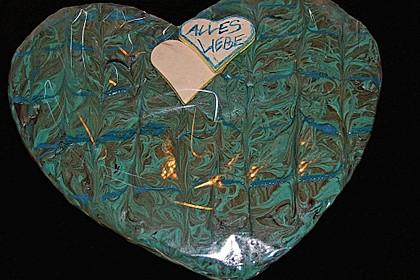 Der perfekte  Schokoladenkuchen 115