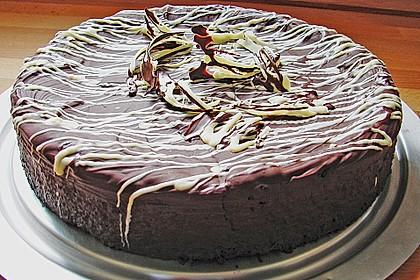 Der perfekte  Schokoladenkuchen 20