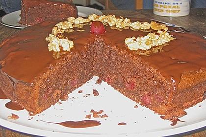 Der perfekte  Schokoladenkuchen 65
