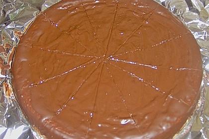 Der perfekte  Schokoladenkuchen 145