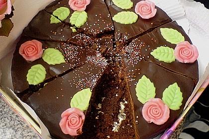 Der perfekte  Schokoladenkuchen 39