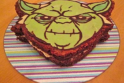 Der perfekte  Schokoladenkuchen 69