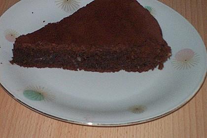 Der perfekte  Schokoladenkuchen 103