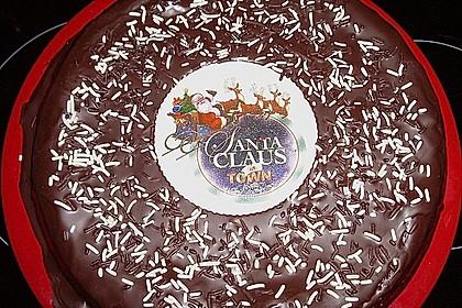 Der perfekte  Schokoladenkuchen 41