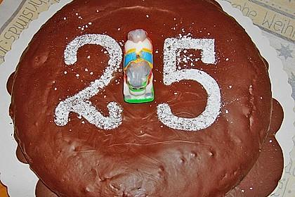 Der perfekte  Schokoladenkuchen 66