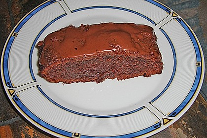 Der perfekte  Schokoladenkuchen 74