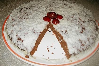 Der perfekte  Schokoladenkuchen 154