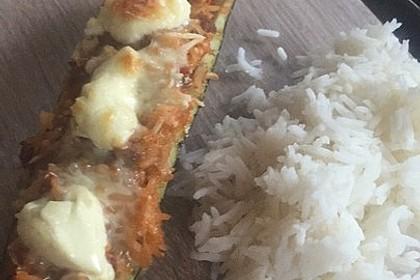 Zucchini mit Hackfleisch-Reisfüllung 47