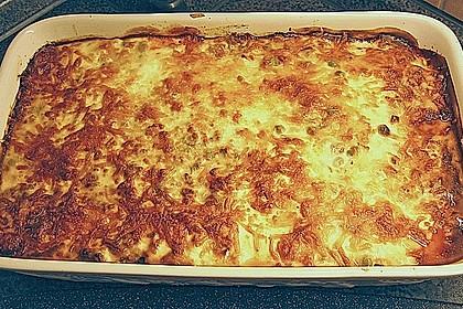 Bologneser Kartoffelauflauf 10