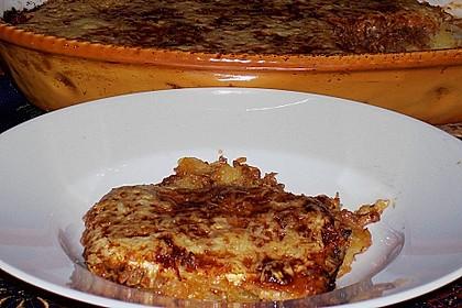 Bologneser Kartoffelauflauf 15