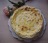 Luzie Heinze's Käsekuchen (Bild)